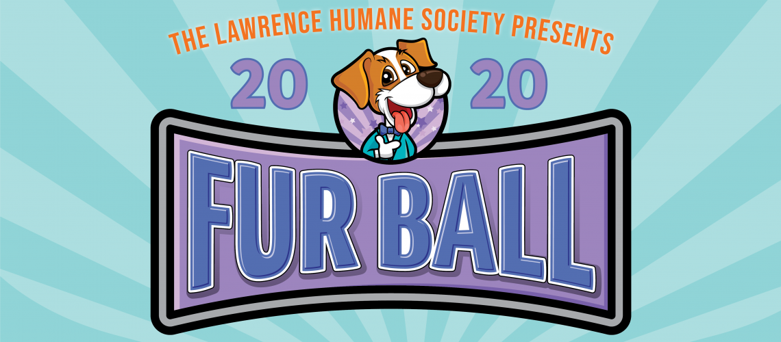 Fur Ball Event Cover